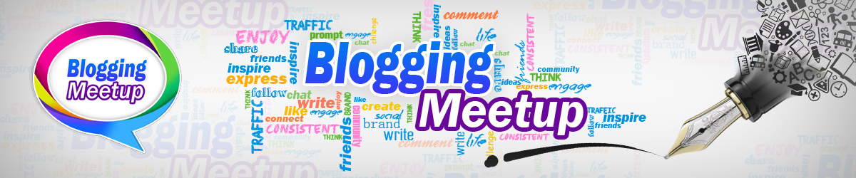 Bloggers Meetup